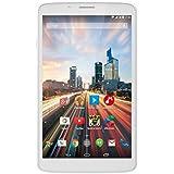 "Archos 80b Helium Tablette tactile 8"" (20,32 cm) (8 Go, Android KitKat 4.4, 4G, Blanc)"