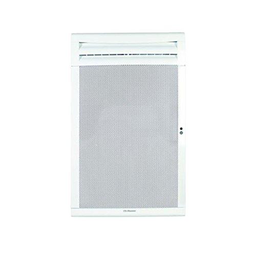 Radiateur Connecté à Panneaux Rayonnants Emotion 3 2000W, Vertical, Blanc