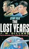 Lost Years (Star Trek)