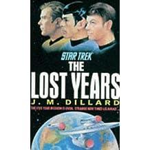 Star Trek: The Lost Years