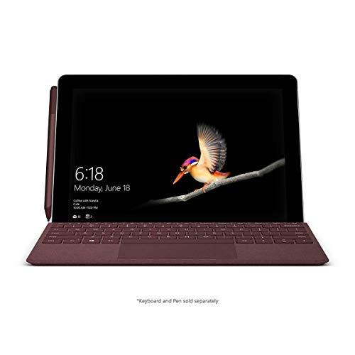 Microsoft Surface Go (Intel Pentium Gold, 4GB RAM, 64GB)