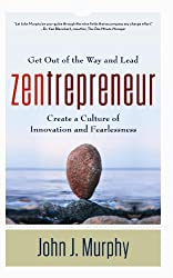 Zentrepreneur (English Edition)