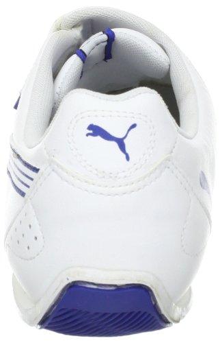 Puma Redon Move Mens White/Monace Blue