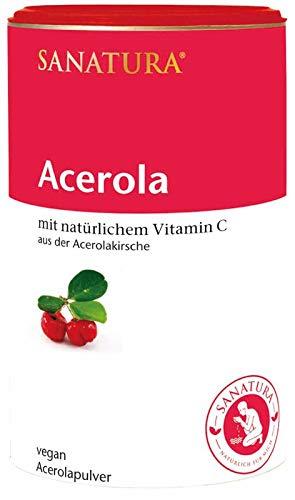 Sanatura Acerola (175 g)