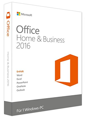 Microsoft-Office-2016-Home-and-Business-Produktkey-ohne-Datentrger-per-Post