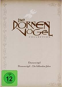 Die Dornenvögel - Box (2 DVDs)