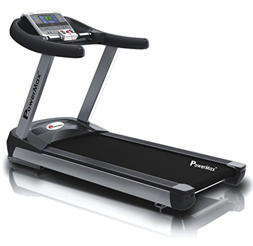 Powermax Fitness TAC-2600 Commercial Motorized AC Treadmill