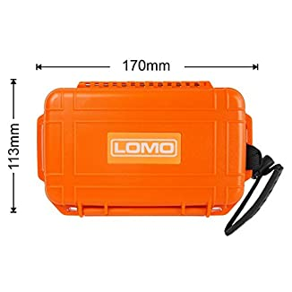 Lomo Drybox 18 caja estanca 2