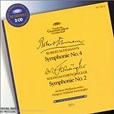 SCHUMANN : Symphonie n° 4 / FURTWÄNGLER : Symphonie n° 2
