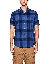 ESPRIT 057ee2f020, Camisa para Hombre
