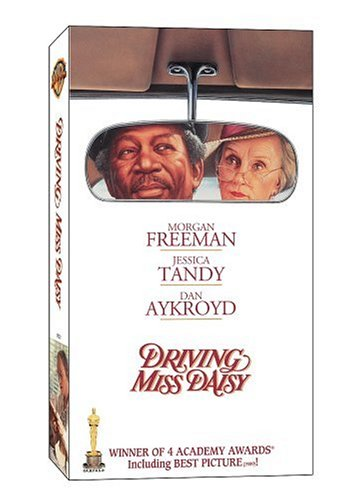 driving-miss-daisy-vhs-import-usa