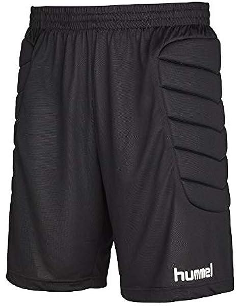 hummel Boys 'Essential Goalkeeper Shorts with Padding