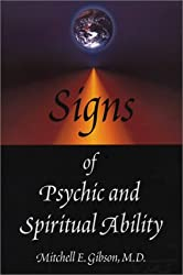 Signs of Psychic and Spiritual Ability