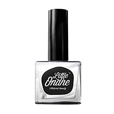 Little Ondine Natural Nail Polish Top/Base Coat by Little Ondine Ltd.