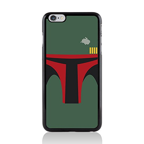 Coque rigide pour Apple iPhone 6 Plus / 6S Plus SW par Candy Boba