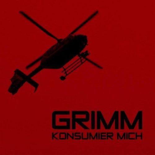 Konsumier Mich (EP) [Explicit]