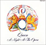 Night at the Opera [Import allemand]