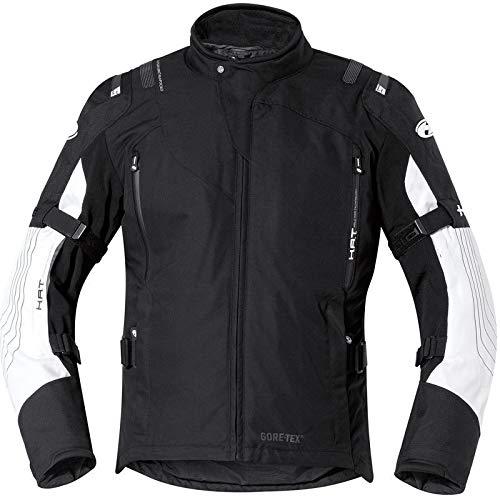 Held Montero Gore-Tex Motorrad Textiljacke XXL Schwarz/Weiß Air-mesh-liner
