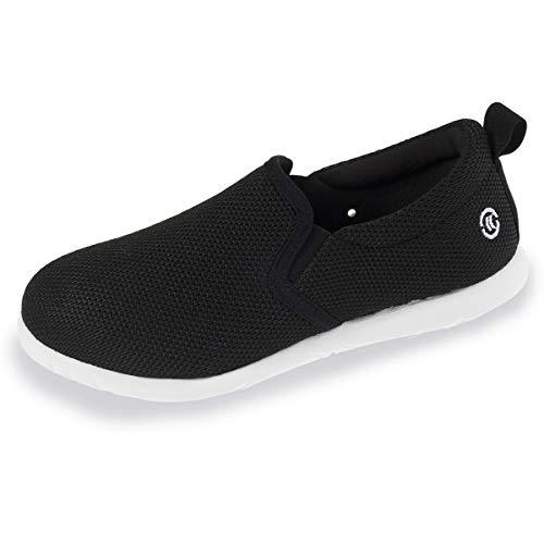 Isotoner Chaussures Femme Ultra-légères
