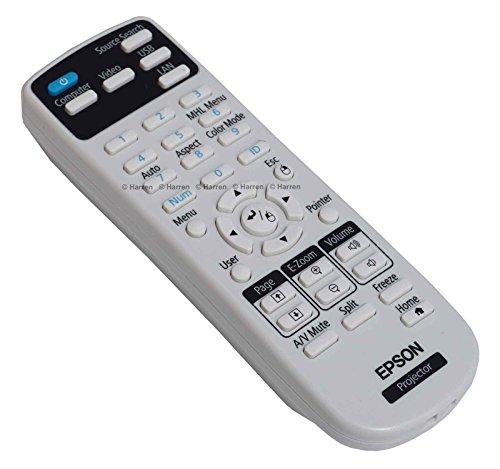 Epson-Remote Controller, 1648806