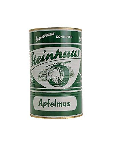 Steinhaus - Apfelmus - 4250ml