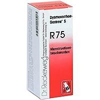 Dysmenorrhoe Gastreu S R 75 Tropfen zum Einnehmen 22 ml preisvergleich bei billige-tabletten.eu