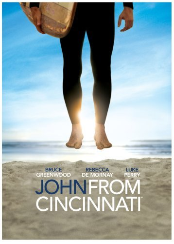 john-from-cincinnati-season-1-hbo-dvd
