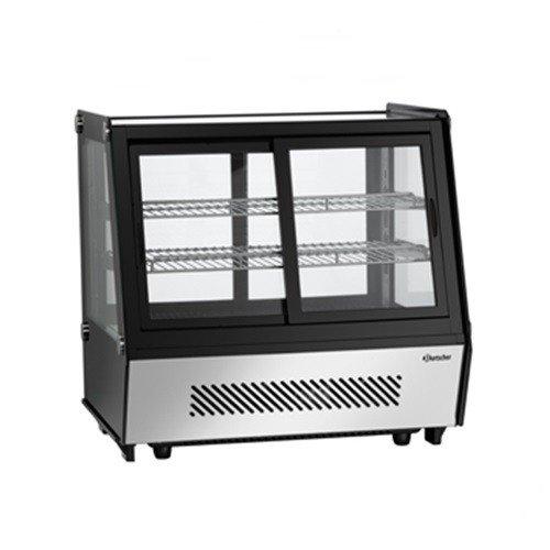 Bartscher Kalte Theke Deli-Cool II D - 700208G