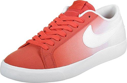 Nike SB Blazer Vapor Textile Schuhe Track - Rot Nike Skate-schuhe