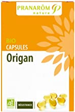 Pranarm Nature Bio 30 Oregano Capsules by Pranarm