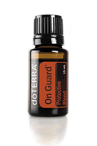 doterra On Guard, Ätherisches Öl Blend 15ml