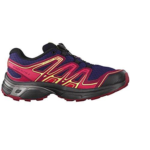 41RDI3fA6XL. SS500  - Salomon Women's Wings Flyte 2 Gtx W Trail Running Shoes