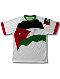 ScudoPro Jordan Flag Technical T-Shirt para Hombre y Mujer