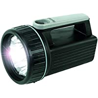 HyCell 1600-0029 torcia Torcia elettrica universale Nero LED