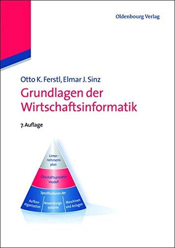 Grundlagen der Wirtschaftsinformatik - Analyse Modell Business