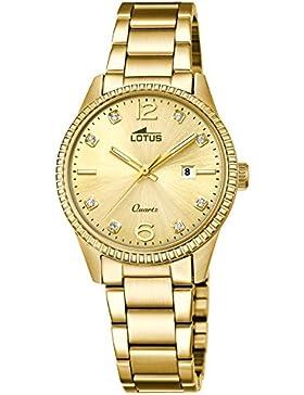 Lotus Damen-Armbanduhr 18464/2