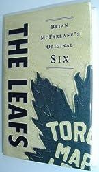 Leaf's Ice Hockey (Brian McFarlane's original six)