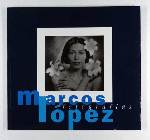 Marcos Lopez por Sara Facio