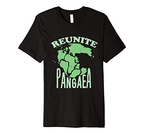 Wiedervereinigung Pangaea T-Shirt