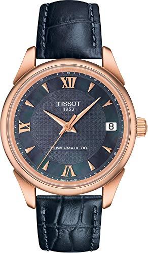 Tissot TISSOT VINTAGE 18 KT RG T920.207.76.128.00 Orologio automatico donna