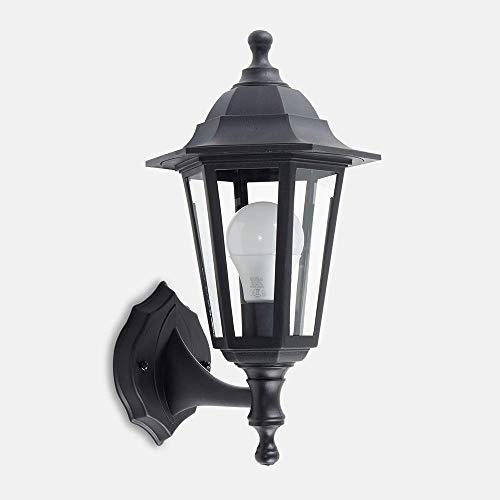 FGBDC Europäische Retro Wandlampe Klassisch Industrie Wandleuchte Wasserdicht Für Restaurant Home Bar Schlafzimmer Nachttisch Korridor Dekorieren -