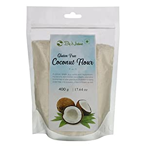 By Nature Coconut Flour, 400g