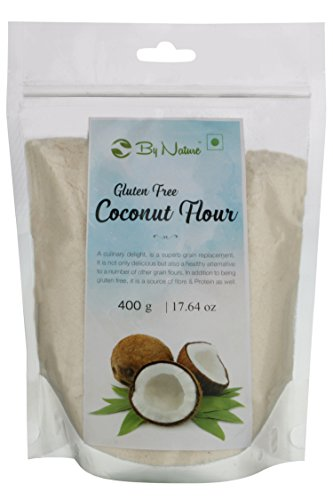 By Nature Coconut Flour, 400g