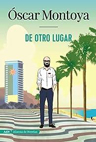 De otro lugar par Óscar Montoya
