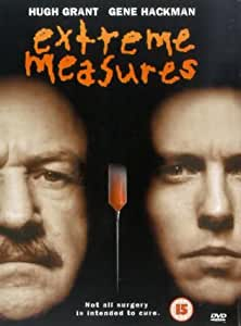 Extreme Measures [DVD] [1996]