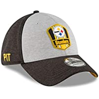 Amazon.co.uk  Pittsburgh Steelers - Hats   Caps   Clothing  Sports ... 47b6f6cc6