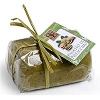 Handmade Sicilian Almond Marzipan Paste - 5 Kg Package