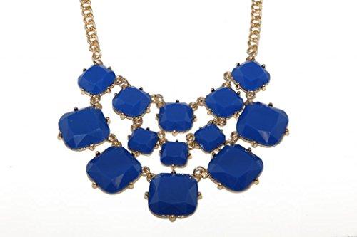 lux-accessori-colore-blu-royal-pietre-geo-collana