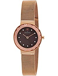 (Renewed) Skagen Leonora Analog Multi-Colour Dial Womens Watch - 456SRR1#CR