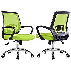 CN Büroneuheit Haus Mesh Mitarbeiter Drehstuhl Konferenz Stuhl Chef Computer Bürostuhl Lift Sitz